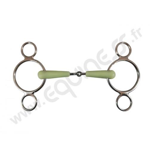 3 anneaux brise resine